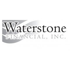 Waterstone Financial, Inc. (NASDAQ:WSBF) Holdings Reduced by Bank of New York Mellon Corp