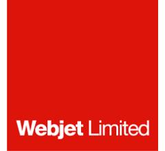 Image for Webjet Limited (OTCMKTS:WEBJF) Short Interest Up 23.3% in August