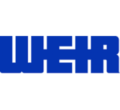 Image for The Weir Group PLC (LON:WEIR) Receives GBX 1,583.89 Average Price Target from Analysts
