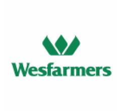 Image for Wesfarmers Limited (OTCMKTS:WFAFY) Sees Large Increase in Short Interest