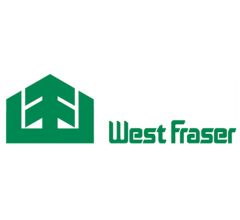 Image for Alyeska Investment Group L.P. Purchases New Shares in West Fraser Timber Co. Ltd. (NYSE:WFG)