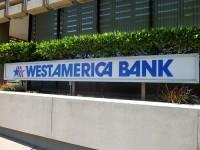 Credit Suisse AG Acquires 1,846 Shares of Westamerica Bancorporation (NASDAQ:WABC)