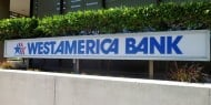 "Westamerica Bancorporation  Upgraded to ""Sell"" by BidaskClub"