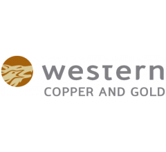 Image for Western Copper and Gold (NYSEAMERICAN:WRN) Stock Rating Lowered by Zacks Investment Research