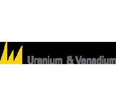 Image about Western Uranium & Vanadium (OTCMKTS:WSTRF) Shares Up 6.4%