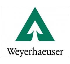 Image for CIBC Private Wealth Group LLC Sells 15,276 Shares of Weyerhaeuser (NYSE:WY)