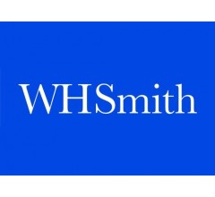 Image for WH Smith (LON:SMWH) Shares Pass Above 200 Day Moving Average of $0.00