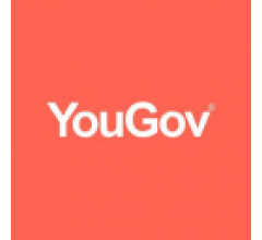 Image for YouGov (OTCMKTS:YUGVF) Shares Up 2.1%