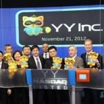 JOYY Inc. (NASDAQ:YY) Announces Quarterly Dividend of $0.51