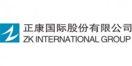 """ZK International Group  Upgraded to """"Sell"""" at ValuEngine"""