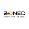 Zoned Properties  Shares Up 2.6%