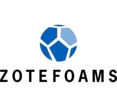 Image for Zotefoams plc (LON:ZTF) Insider David Stirling Buys 35 Shares
