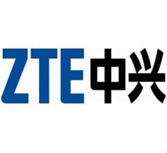 Image for ZTE (OTCMKTS:ZTCOY) Stock Rating Lowered by Zacks Investment Research
