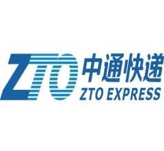 Image for BNP Paribas Arbitrage SA Has $27.09 Million Stock Holdings in ZTO Express (Cayman) Inc. (NYSE:ZTO)