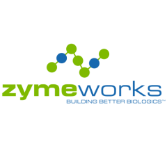 Image for Zacks: Analysts Expect Zymeworks Inc. (NYSE:ZYME) Will Post Quarterly Sales of $10.25 Million