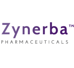 Image for -$0.23 Earnings Per Share Expected for Zynerba Pharmaceuticals, Inc. (NASDAQ:ZYNE) This Quarter