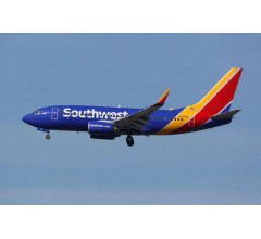 Image for Southwest Profits and Revenues Are Up But Shares Take A Fall