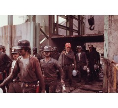 Image for 1968 Coal Mine Disaster Changed Industry