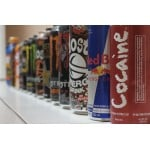 Just One Energy Drink Increases Heart Attack Risk