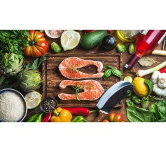 Image for Mediterranean Diet: Not A Diet But A Lifestyle Of Healthy Choices