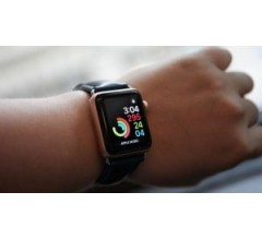 Image for The Apple Watch Dominates The Booming Smartwatch Market