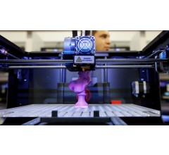 Image for Wake Forest Team 3D Prints Human Organs