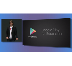 Image for Google Is Shutting Down Google Play For Education on Tablets, Opting to Focusing on Chromebooks Instead
