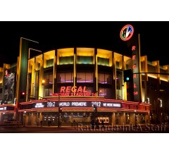 Image for Barrington Cuts Regal Entertainment Group's Price Target