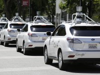 Google Moves Forward on Self-Driving Vehicles—Announces Job Openings