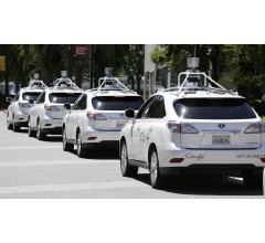 Image for Google Moves Forward on Self-Driving Vehicles—Announces Job Openings