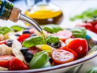 Mediterranean Diet May Provide Better Bone Health for Postmenopausal Women