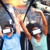 Six Flags To Add Virtual Reality To Nine Coasters Across the Country