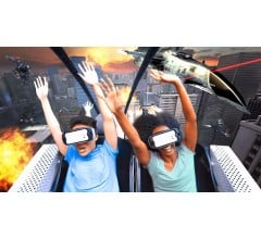 Image for Six Flags To Add Virtual Reality To Nine Coasters Across the Country