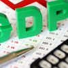 GDP Revised and Increases, Corporate Profits Down