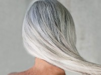 University College London Scientists Find the Gray Hair Gene