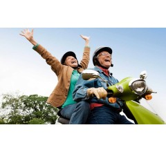 Image for Americans More Confident In Retirement Than Three Years Ago