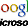 Microsoft and Google Agree To Stop Their Regulatory Battles