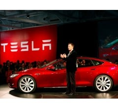 Image for Tesla Model 3 Pre-Orders Nearing 300,000, Stock Falls After The Market Close (TSLA)