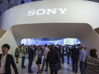 Sony Annual Profit Hit by Damage from Earthquake