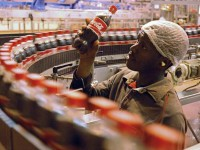SABMiller and Coca-Cola Reach Deal Over Bottling Merger in South Africa
