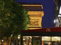 France Goes After McDonald's and Google