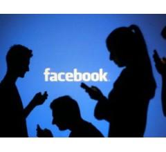 Image for Facebook Under Fire Over Ethnic Targeting