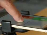 ForcePhone Technology Uses Sonar to Mimic Apple's 3D Touch