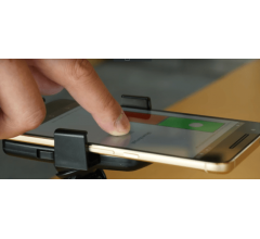 Image for ForcePhone Technology Uses Sonar to Mimic Apple's 3D Touch