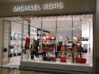 Michael Kors the Handbag Maker Posts Strong Growth in Sales