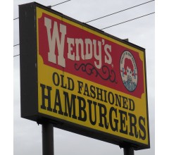 Image for More Than 1000 Restaurants Hit In Wendy's Hack
