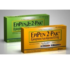 Image for Mylan Expands EpiPen Recall