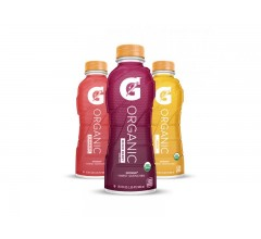 Image for PepsiCo Launches Organic Gatorade