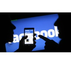 Image for Facebook Dismisses Concerns It's Becoming A Media Company