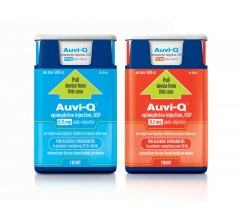 Image for EpiPen Rival Auvi-Q Coming Back To Market